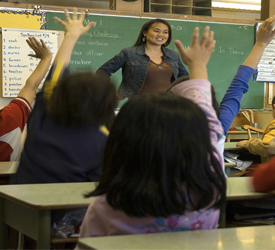 Classroom 275x250